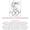 N° 279 – Tour de France, tours d'enfance