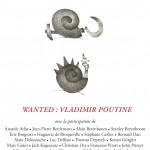 N°289 – Wanted : Vladimir Poutine